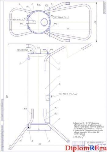 Оборудование для промывки топливораздаточных колонок и двигателей
