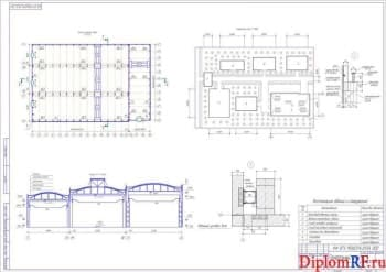 Организация технологического процесса восстановления вторичного вала КПП автомобиля КамАЗ-5320