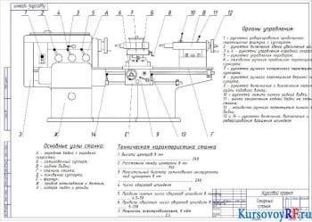 Планирование ТО и ремонта, управление ремонтным производством: маршрут восстановления картера пускового двигателя П-350