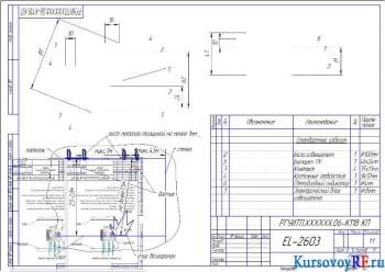 Создание системы пожарной сигнализации в здании свинофермы