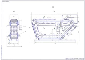 Проект по разработке технологической линии производства напитков с проектированием бутылкомоечной машины