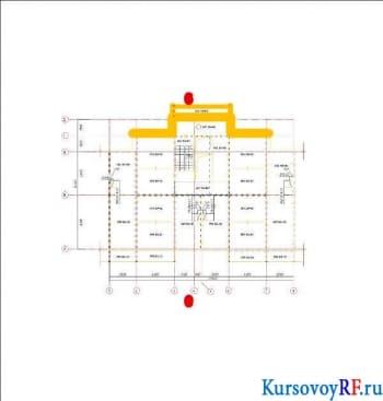 Проектирование многоэтажного жилого дома по программе: «Социальное жильё»
