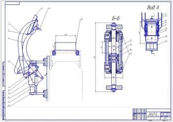 Разработка проекта цеха стального литья общей производительностью годового выпуска 40000 тонн в год