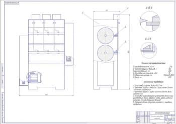 Проект усовершенствования механизированной технологической линии производства подушечек с начинкой